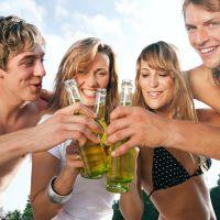 živé pivo je škodlivé nebo prospěšné