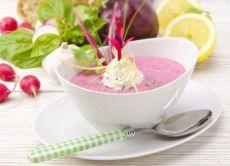 Kefir slimming recept s repe