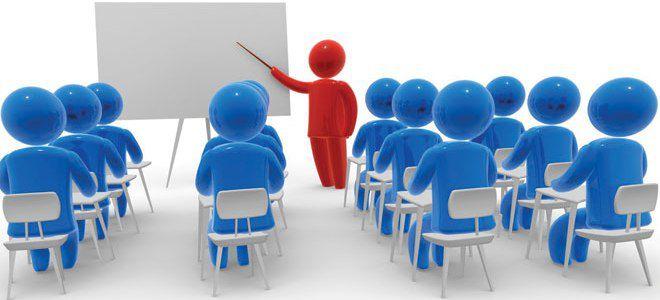 бихевиоризм в педагогике