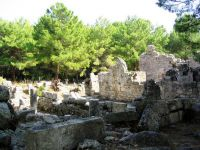Beldibi village7
