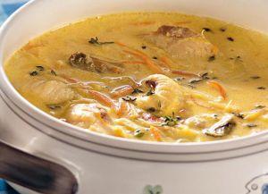 Ватерзой - одно из самых популярных блюд бельгийской кухни