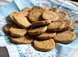 Печенье Гентсе-моккен