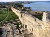 belgorod Dniester akermanska trdnjava 1