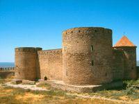 belgorod Dniester akermanska trdnjava 2