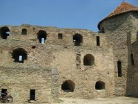 Belgorodska trdnjava Dniester Ackermansky 7