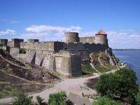 Belgorodska trdnjava Dniester Ackerman 8