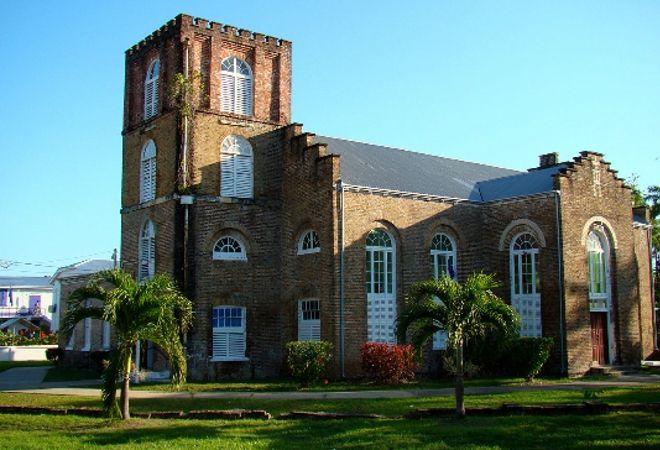 Собор Сент-Джон