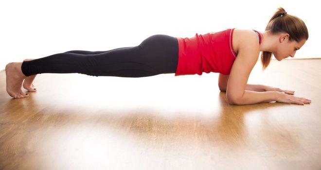 ćwiczenia brzucha po porodzie 5