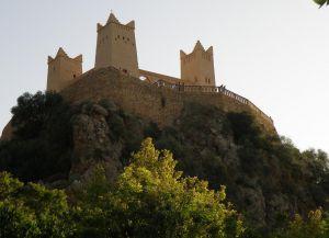 Крепость Рас эль-Айн