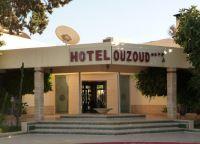 Отель Ouzoud 4