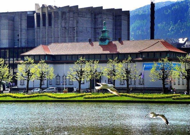 Художественный музей Расмуса Мейера