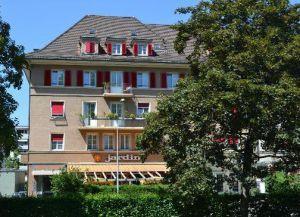Hotel Restaurant Jardin