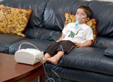 Berodual pro inhalace pro děti