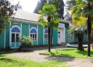 najbolji hoteli u Abkhazia_10