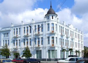 najbolji hoteli u Abkhazia_1