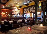 Ресторан Quai Des Artistes