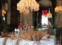 Ресторан Baccarat