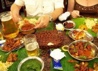 The Banana Leaf Apolo традиционная индийская кухня