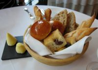 Les-Amis хлебная корзинка