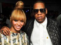 Beyoncé a Jay Zee3