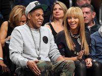 Beyoncé a Jay Zee6