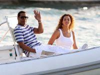 Beyonce a Jay Zee