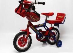 Бицикл за двоје деце