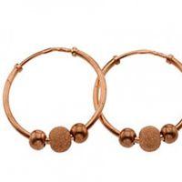 Big Ring Earrings 8