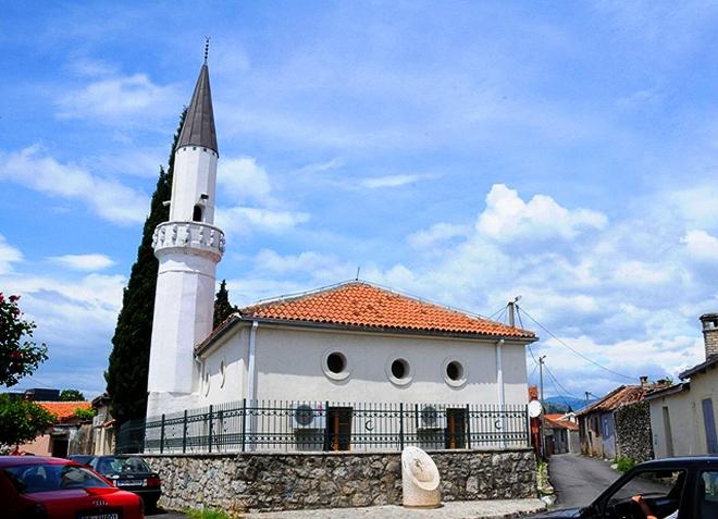 Гушмирская мечеть