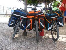 što treba uzeti na vožnju biciklom