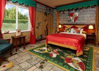 Hotel Legoland номер