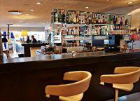 Hotel Svanen Billund бар