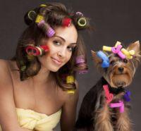 biokompatybilność włosów w domu