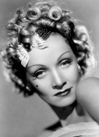 Životopis Marlene Dietrichová 1