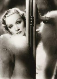 Životopis Marlene Dietrichová 2