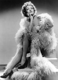 Životopis Marlene Dietrichová 4