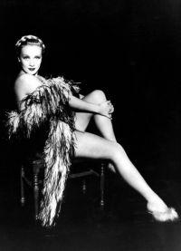 Životopis Marlene Dietrich 6