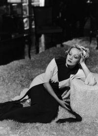 Životopis Marlene Dietrichová 8