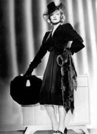 Životopis Marlene Dietrichová 9