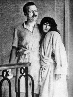 Коко Шанель и Этьен Бальсан