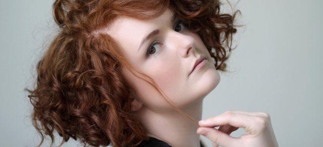 krótkie włosy biotyczne
