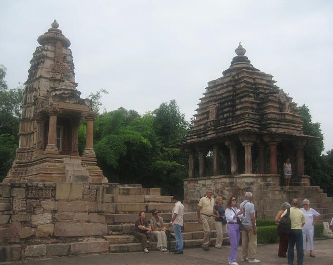 Храм Варахи