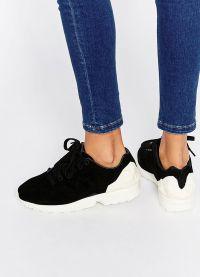 crne tenisice adidas1