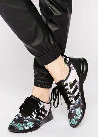 crne cipele adidas4