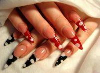 czarny manicure5