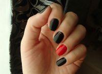 czarny manicure6