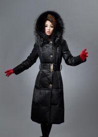 Черно яке 5