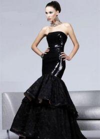 Crne haljine za 2013. 3