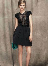 Crne haljine 2013 5