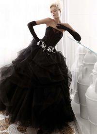 Crne haljine za 2013. 7